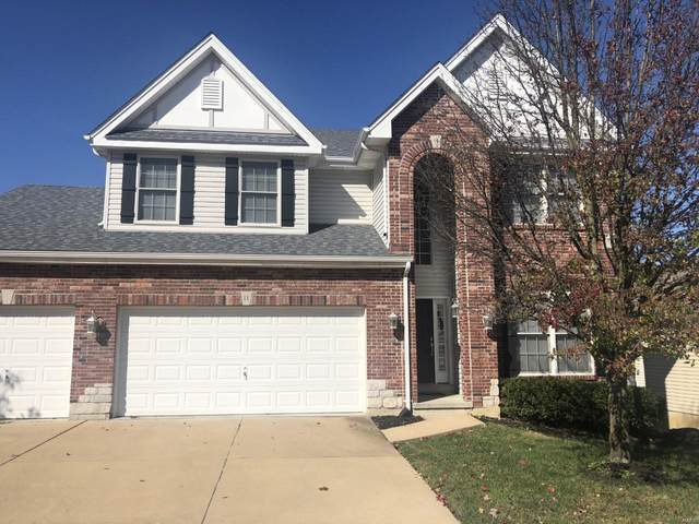 11 Upper Laurel Bluffs, Hazelwood, MO 63042 (#20073582) :: PalmerHouse Properties LLC