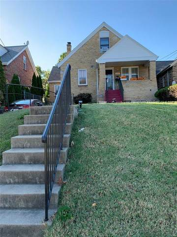 3837 Waco Drive, Normandy, MO 63121 (#20073686) :: Clarity Street Realty