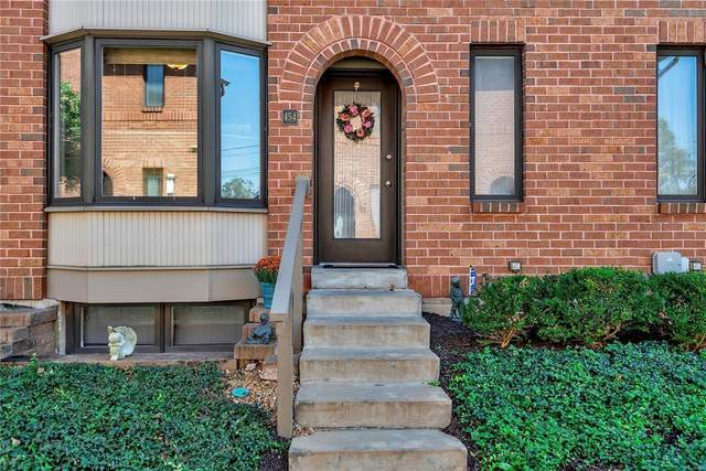 454 S Clay Avenue, St Louis, MO 63122 (#20073689) :: Clarity Street Realty