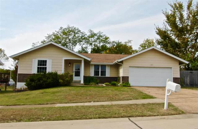 703 Wagon Ridge Drive, Fenton, MO 63026 (#20073709) :: The Becky O'Neill Power Home Selling Team