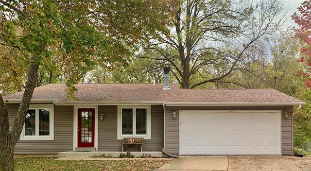 83 Caribou, Eureka, MO 63025 (#20073724) :: The Becky O'Neill Power Home Selling Team