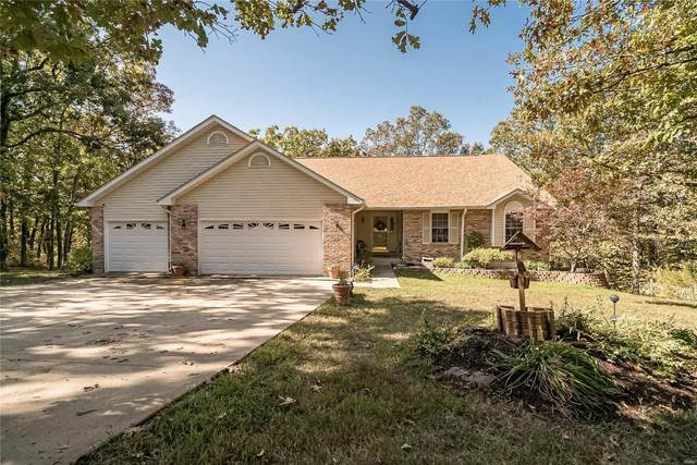 1911 Autumn Ridge Road, Festus, MO 63028 (#20073747) :: PalmerHouse Properties LLC