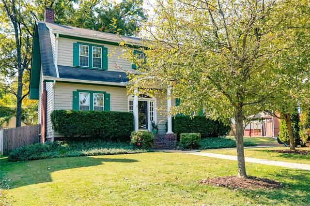 321 S Douglas Avenue, Belleville, IL 62220 (#20073763) :: Walker Real Estate Team