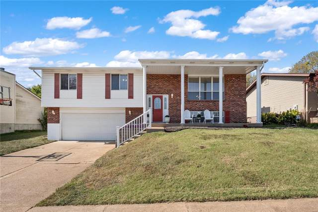 751 Dennis Drive, Fenton, MO 63026 (#20073774) :: The Becky O'Neill Power Home Selling Team