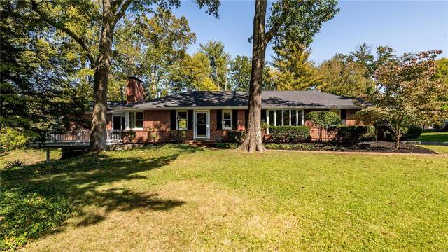 9 Danfield Road, St Louis, MO 63124 (#20073779) :: Kelly Hager Group | TdD Premier Real Estate