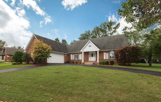 226 Grimsley Station Bluff Drive, Oakville, MO 63129 (#20073847) :: The Becky O'Neill Power Home Selling Team