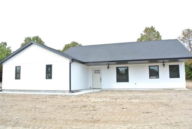 22871 Rack Dr, Waynesville, MO 65583 (#20073854) :: Matt Smith Real Estate Group
