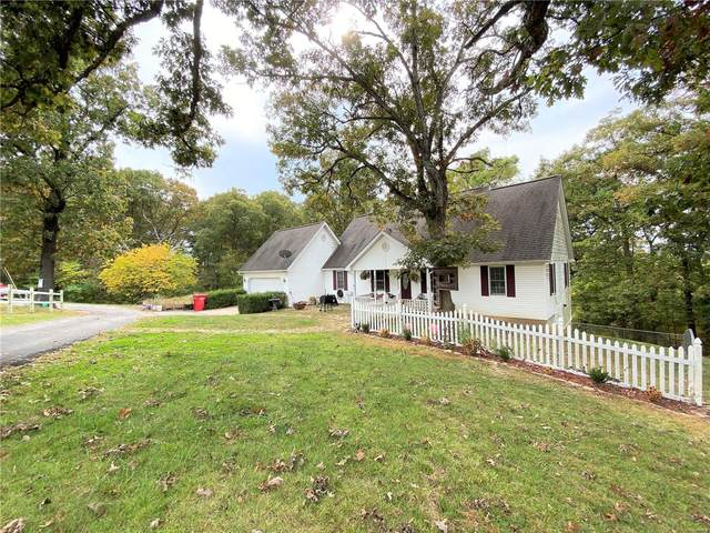 20175 Highway 17, Waynesville, MO 65583 (#20073889) :: RE/MAX Professional Realty