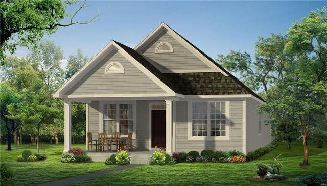 1 Quincy @ Caledonia, O'Fallon, MO 63368 (#20073891) :: Kelly Hager Group | TdD Premier Real Estate