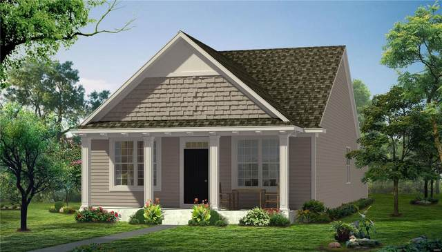 1 Fields @ Caledonia, O'Fallon, MO 63368 (#20073894) :: Kelly Hager Group | TdD Premier Real Estate