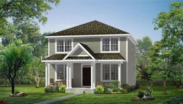 1 Arlington @ Caledonia, O'Fallon, MO 63368 (#20073915) :: Kelly Hager Group | TdD Premier Real Estate