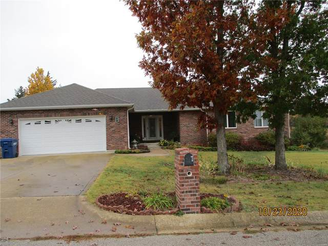 7 Westwood Drive, Salem, MO 65560 (#20073940) :: Clarity Street Realty