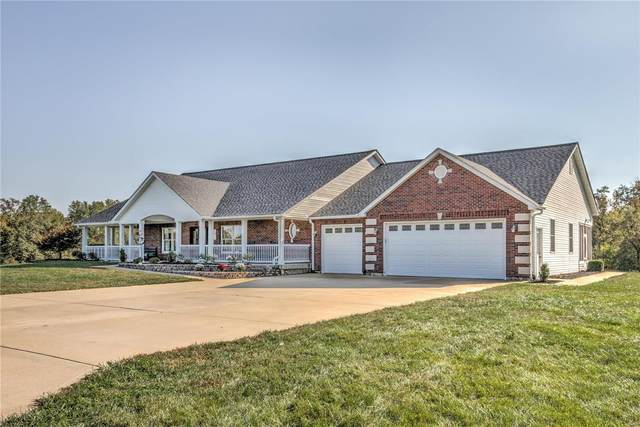 1595 Highway Mm, Moscow Mills, MO 63362 (#20073971) :: The Becky O'Neill Power Home Selling Team