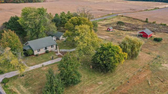 27949 Airport Road, Godfrey, IL 62035 (#20074003) :: The Becky O'Neill Power Home Selling Team