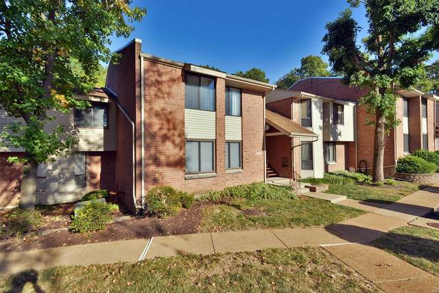 5266 Cedarstone Court C, St Louis, MO 63129 (#20074018) :: Tarrant & Harman Real Estate and Auction Co.