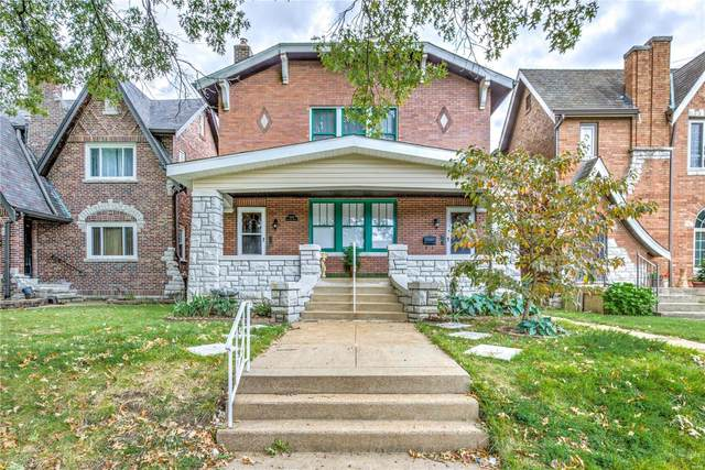 3954 Fillmore, St Louis, MO 63116 (#20074022) :: Clarity Street Realty