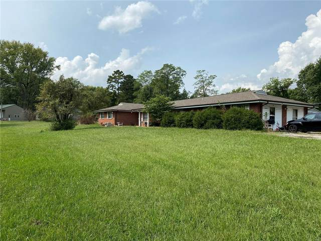 4405 East Four Ridge Road, Imperial, MO 63052 (#20074026) :: PalmerHouse Properties LLC