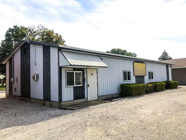 218 S Elm Street, STAUNTON, IL 62088 (#20074034) :: Tarrant & Harman Real Estate and Auction Co.