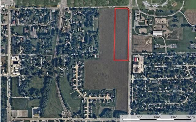 0 Pearl Street, Godfrey, IL 62035 (#20074039) :: Tarrant & Harman Real Estate and Auction Co.