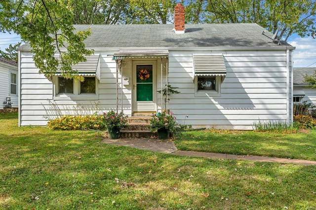 1151 Folger Avenue, St Louis, MO 63122 (#20074042) :: Parson Realty Group