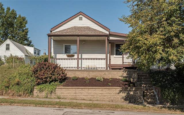 3623 Roswell Avenue, St Louis, MO 63116 (#20074074) :: Clarity Street Realty