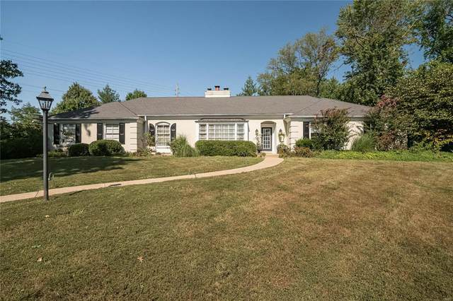 60 Daryl Lane, Ladue, MO 63124 (#20074085) :: Kelly Hager Group | TdD Premier Real Estate