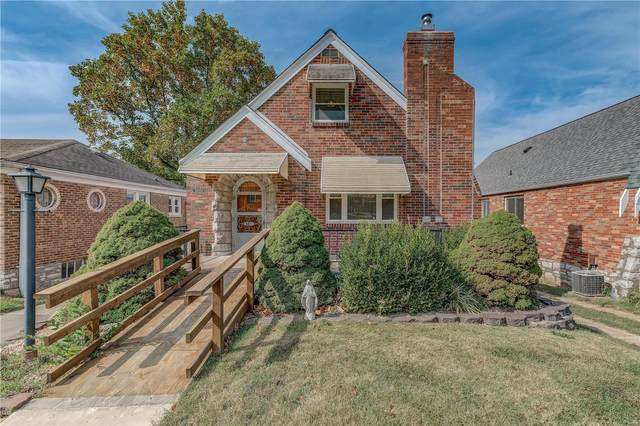 719 Ruprecht Avenue, St Louis, MO 63125 (#20074130) :: Parson Realty Group