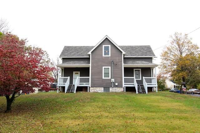 1800 Bunsen Avenue, Belleville, IL 62226 (#20074186) :: Walker Real Estate Team