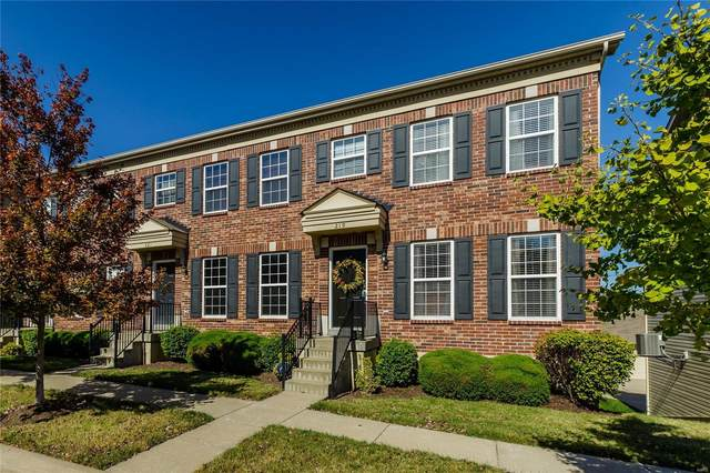 219 Candice Way, Saint Peters, MO 63376 (#20074197) :: Kelly Hager Group   TdD Premier Real Estate