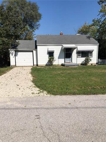 1019 Frick Avenue, Warrenton, MO 63383 (#20074202) :: The Becky O'Neill Power Home Selling Team