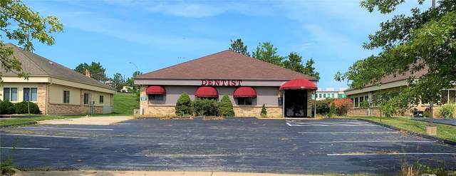 2071 Collier Corporate Parkway, Saint Charles, MO 63303 (#20074251) :: Clarity Street Realty