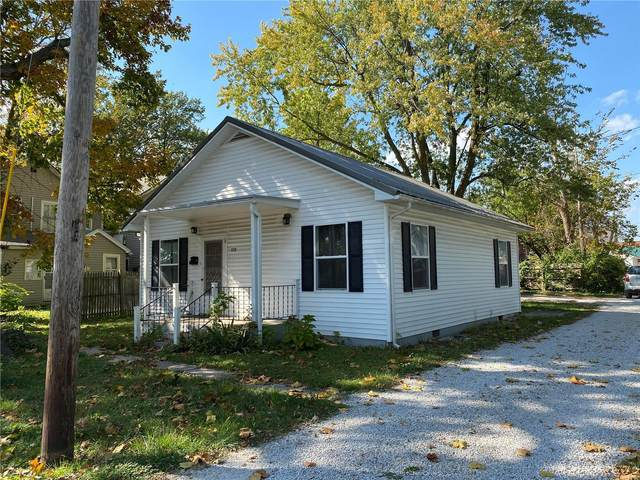 109 Sullivan Street, Montgomery City, MO 63361 (#20074259) :: The Becky O'Neill Power Home Selling Team