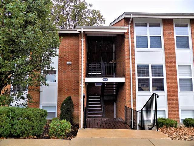 1946 Greenpoint Drive #201, St Louis, MO 63122 (#20074273) :: RE/MAX Professional Realty