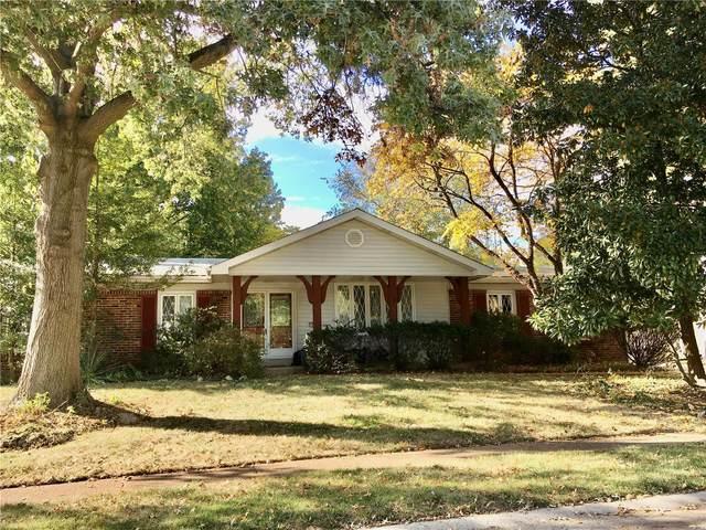 1959 Lakehurst Drive, St Louis, MO 63146 (#20074287) :: Century 21 Advantage