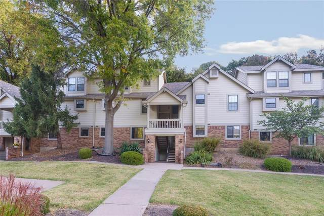 2276 Rule Avenue A, Maryland Heights, MO 63043 (#20074339) :: PalmerHouse Properties LLC