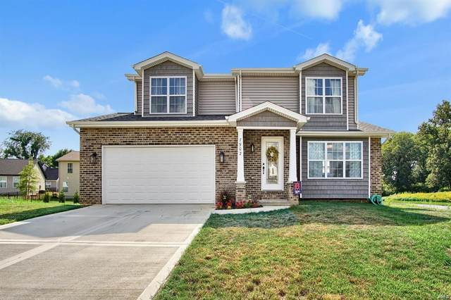 7902 Laurel Flats, Caseyville, IL 62232 (#20074348) :: Tarrant & Harman Real Estate and Auction Co.