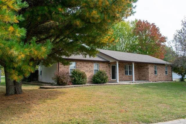 2 Dottie, Belleville, IL 62223 (#20074387) :: Walker Real Estate Team
