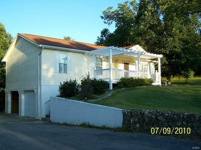 21124 Hemingway Lane, Saint Robert, MO 65584 (#20074397) :: Matt Smith Real Estate Group