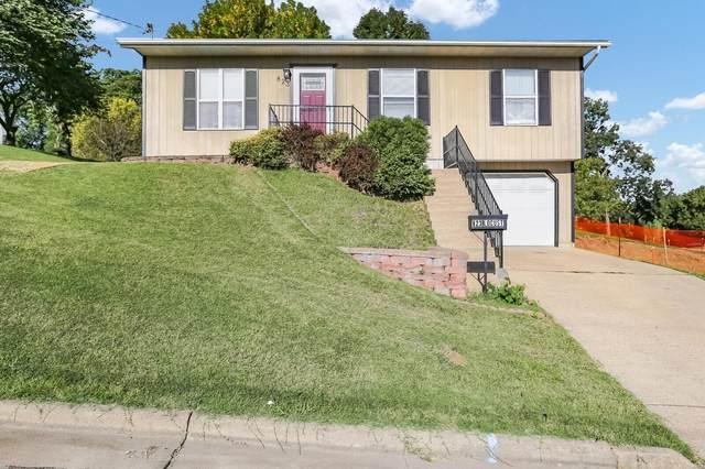 823 Locust Street, Washington, MO 63090 (#20074439) :: Kelly Hager Group | TdD Premier Real Estate
