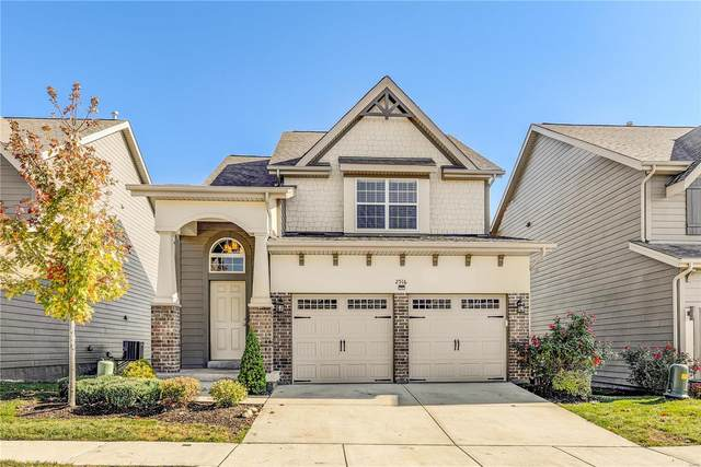 2516 Kilare Lane, Wildwood, MO 63040 (#20074442) :: The Becky O'Neill Power Home Selling Team