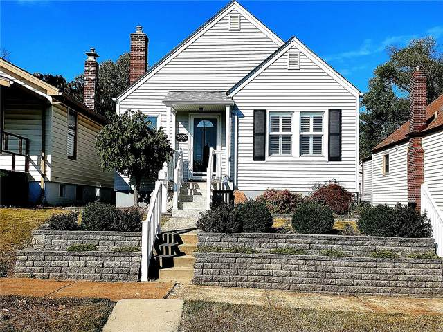 6231 Bradley Avenue, St Louis, MO 63139 (#20074455) :: PalmerHouse Properties LLC