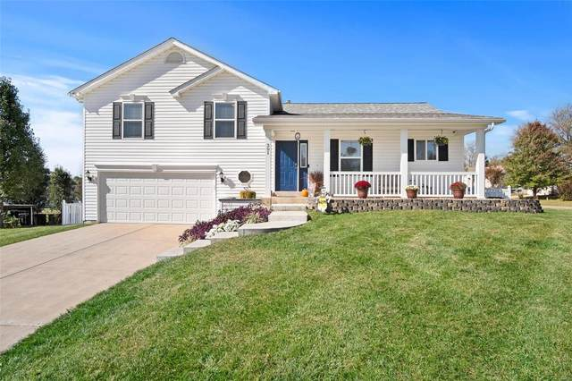 301 Glen Valley Court, Troy, MO 63379 (#20074470) :: Kelly Hager Group | TdD Premier Real Estate