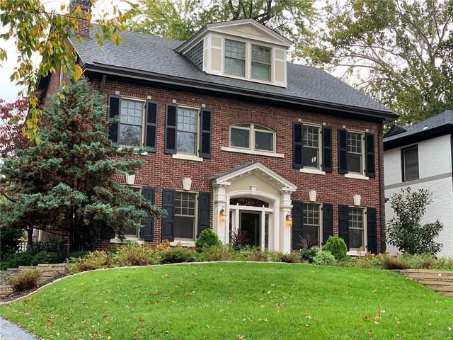 7160 Washington Avenue, St Louis, MO 63130 (#20074496) :: The Becky O'Neill Power Home Selling Team