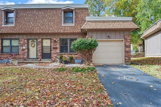 2411 Dordogne, Maryland Heights, MO 63043 (#20074501) :: RE/MAX Vision