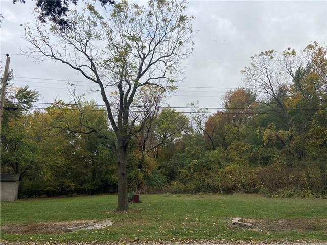 1705 S Union, STAUNTON, IL 62088 (#20074502) :: Tarrant & Harman Real Estate and Auction Co.