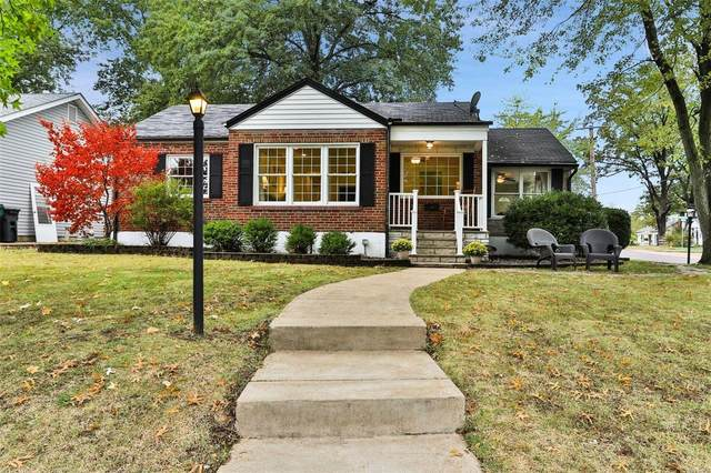 1103 Selma Avenue, St Louis, MO 63119 (#20074507) :: Clarity Street Realty