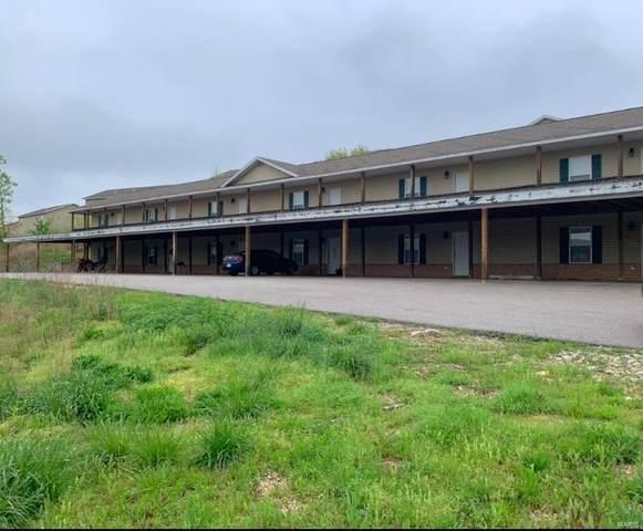 16606 Hunters Ridge Road, Saint Robert, MO 65584 (#20074526) :: Hartmann Realtors Inc.