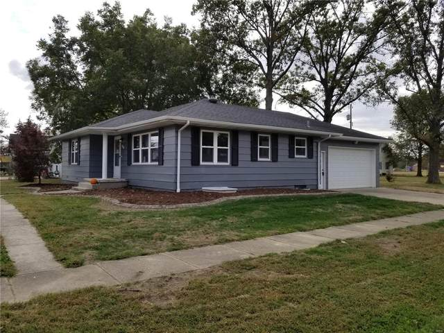 810 Elizabeth, BECKEMEYER, IL 62219 (#20074536) :: The Becky O'Neill Power Home Selling Team