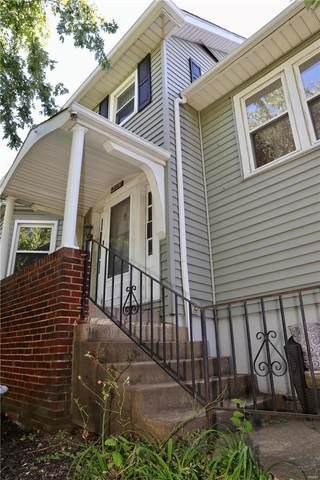 6016 Eitman Avenue, St Louis, MO 63139 (#20074544) :: RE/MAX Vision