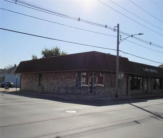 600 E Ferguson Avenue, Wood River, IL 62095 (#20074559) :: Tarrant & Harman Real Estate and Auction Co.